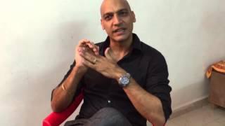 Manish Wadhwa  Sharing His Experience Of Working In Mahakumbh