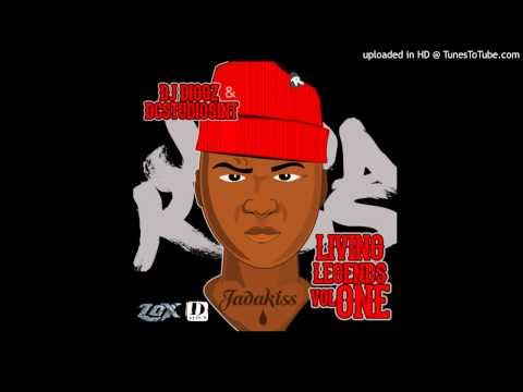 Jadakiss - Zoe Pound Ft. Trinidad James (All Gold Everything)