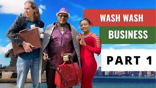 WASH WASH BUSINESS
