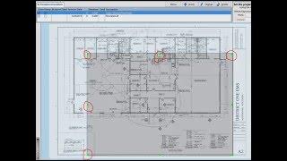 #6 Importing 2D Floor Plan (Tradesmen's 3D Master Estimator)