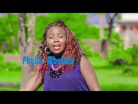 PHYLLIS MBUTHIA - ITUA RIAKU (Official video) skiza 7396677