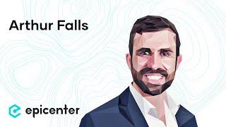#196 Arthur Falls: From Lobser Fishing to Blockchain Podcasting
