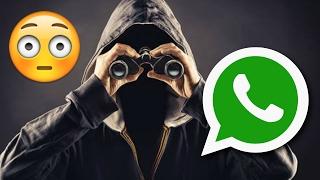WHATSAPP UPDATE | NEUER WHATSAPP STATUS! In Zukunft siehst du, wer dich stalkt!(Whatsapp Update: Neuer Whatsapp Status! In Zukunft siehst du, wer dich stalkt! Whatsapp Pranks, Hacks und Co sind sehr beliebt auf Youtube. Hier alle Infos ..., 2017-02-19T15:47:56.000Z)