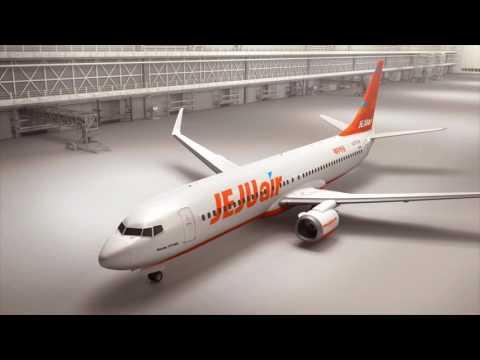 JEJU air Brand Renewal PR Film