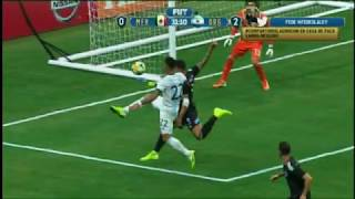 MEXICO VS ARGENTINA Amistoso 0 - 4  10 SEP 2019