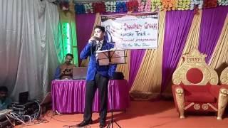 Chupana v nahi aata in karaoke track by Sining ajay choudhary