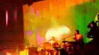 David Gilmour & R. Wright