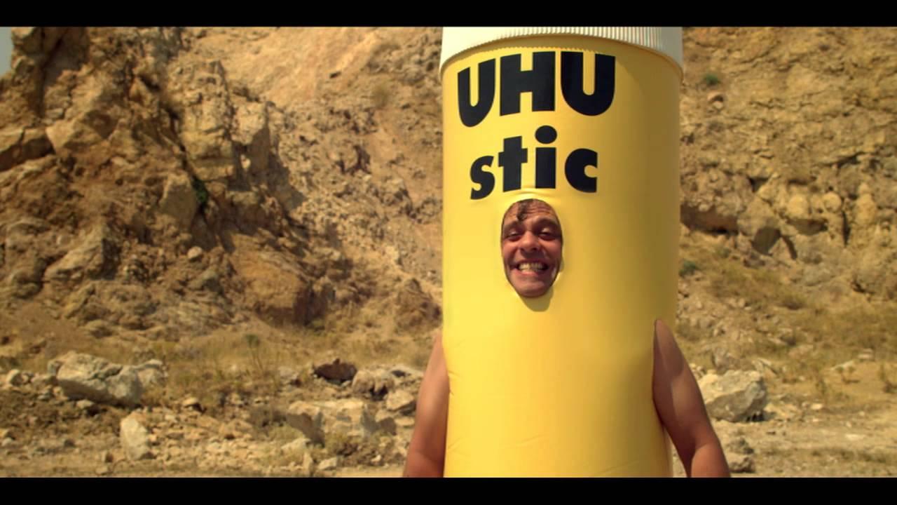 8c0cc953ef2 Jumbo ο τιμωρός των λιστών -- UHU - YouTube