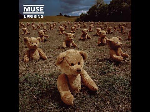 Uprising by Muse lyric video