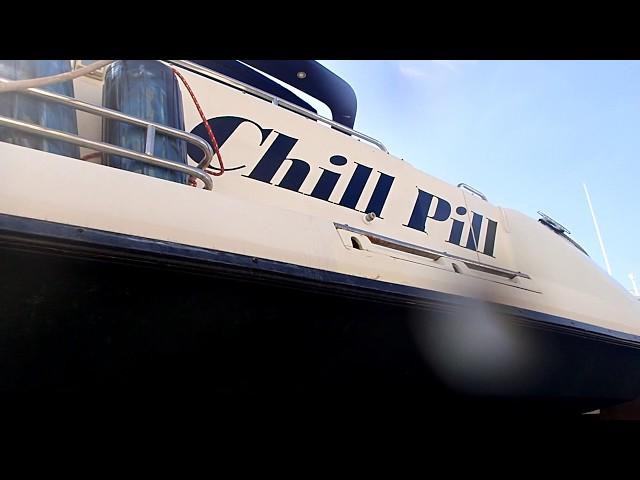 Chill Pill 11/06/18