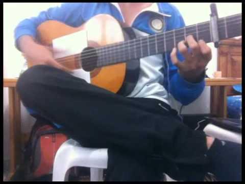 Mohamed Hamaki --- Weftakart - ( Guitar )