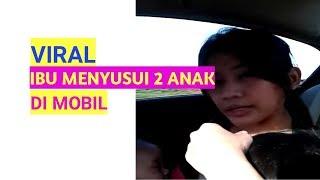 Download Video VIRAL' Ibu menyusui ASI' Air Susu Ibu MP3 3GP MP4