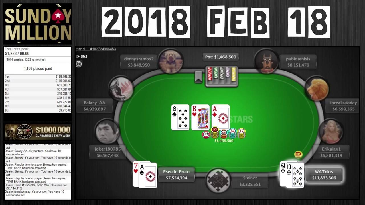 Poker 7-2 triple draw