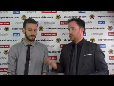 Wolves debate: Jorge Mendes links cleared by EFL