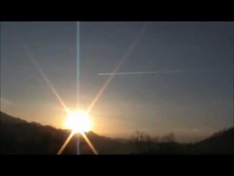 UFO/ ET.intelligences visited earth, and send a message for human being of earth,