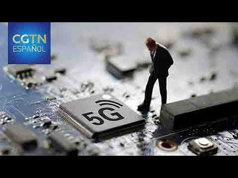 Los líderes de China en tecnología 5G ponen de manifiesto la necesidad de estandarización
