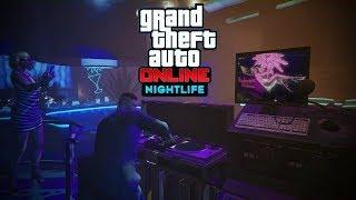 GTA Online: ОБНОВЛЕНИЕ