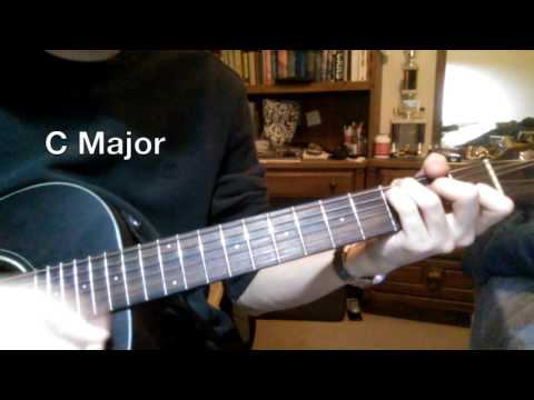 Guitar Tutorial: How to play Sleazy Bed Track by the Bluetones