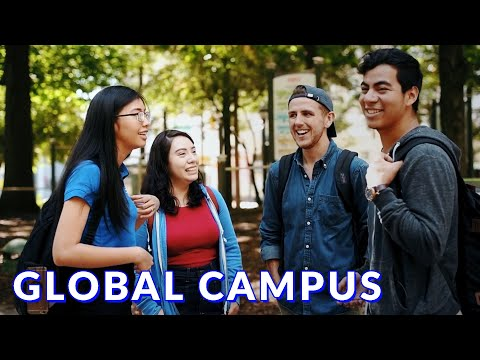 Georgia State's Global Campus