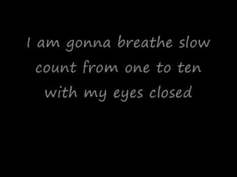 Alesha Dixon - Breathe slow (with lyrics)
