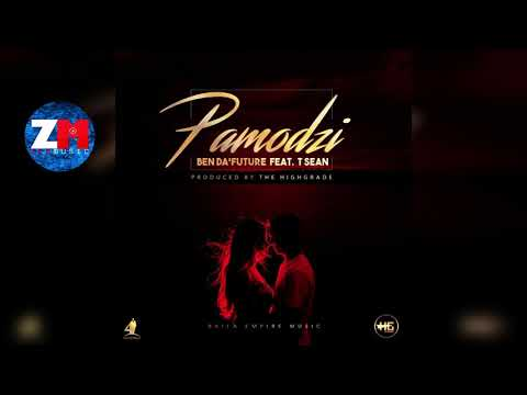 Ben DaFuture Ft  T-Sean - Pamodzi (Audio) | ZedMusic | Zambian Music 2018