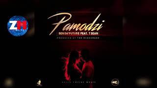 Ben DaFuture Ft  T-Sean - Pamodzi (Audio) | ZedMusic | Zambian Music 2018