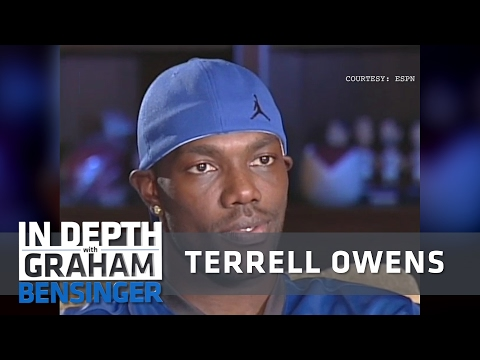 Terrell Owens: Graham's apology involving '05 suspension