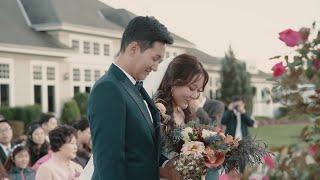 SLP Wedding Film highlight