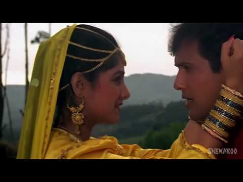 Govinda hit song Hindi HD