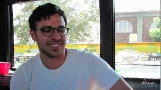 "Simon Bird ""The Inbetweeners Movie"" Interview"