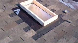 How to install V-Lux Skylight.wmv
