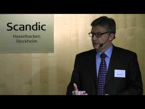 Part 1 of 3, The Role of the Nordic Countries in NATO