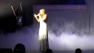 "Mariah Carey - ""Angel Cry"" live"