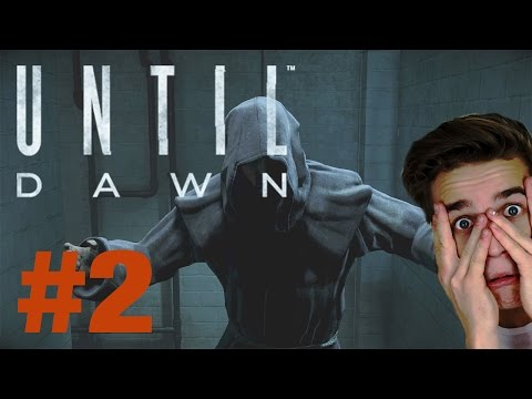 JUST STICK TOGETHER! | UNTIL DAWN #2