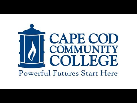 Cape Cod Community College - Suzie Greenup