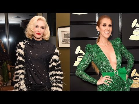 Gwen Stefani Completely Fans Out Over 'Voice' Mentor Celine Dion: 'She Is the Ultimate'