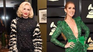 Gwen Stefani Completely Fans Out Over