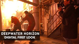 Deepwater Horizon (2016 Movie) – Digital First Look