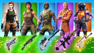 FORTNITE BATTLE ROYALE FR ON TRYHARD IN DUO - ON ATTENDS THE NEW NEW BOUTIQUE SKINS ?????