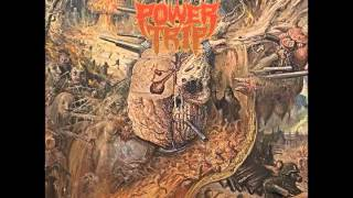 Power Trip - Murders Row