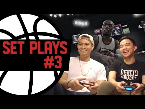 Episode 10 | Jutt Sulit Learns How to Use the Portland Trail Blazers in NBA 2K17 | Above the Rim