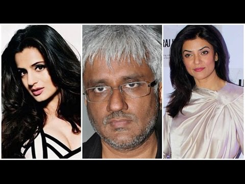 Vikram Bhatt opens up about his relationships with Sushmita Sen & Ameesha Patel | SpotboyE