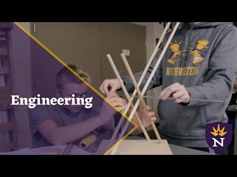 Engineering at University of Northwestern