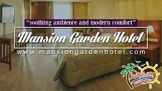 Mansion Garden Hotel | Subic Bay Freeport Zone, Zambales, Philippines