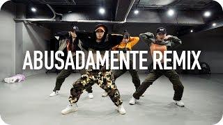 Download Abusadamente (Remix) - MC Gustta e MC DG / May J Lee Choreography Mp3 and Videos