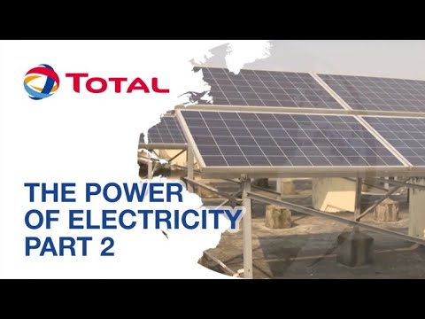 Electricity: How It Impact Our Everyday Lives? (part 2/2) | Sustainable Energy