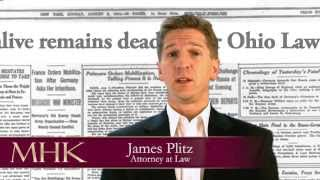 Man Alive was Declared Dead - The Unpredictability of Court - James Plitz (MHK Blog)