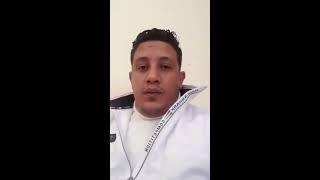 حمو بيكا يهاجم محمد رمضان بسب قناع فيروس كورونا اللي رمضان لبسو مصنوع من دهب