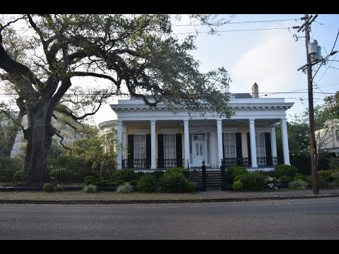 Garden District Tour   New Orleans