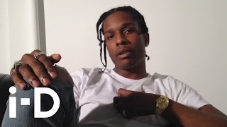 A$AP Rocky's Awesome Generation Thumbnail